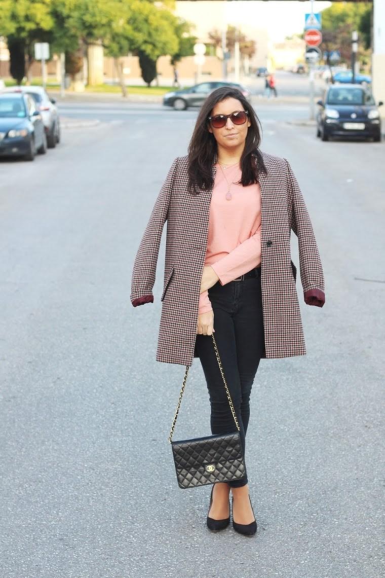 La camisa rosa de mangas abullonadas en Zara viral Camisas Zara