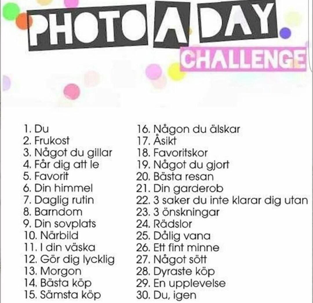 Photo A Day Challange dag 3