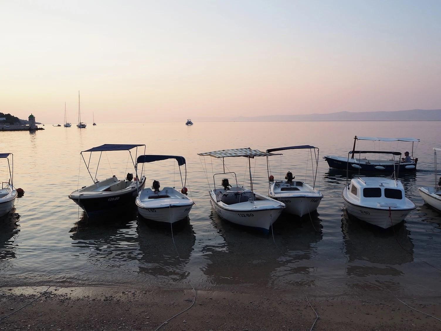 Port of Bol