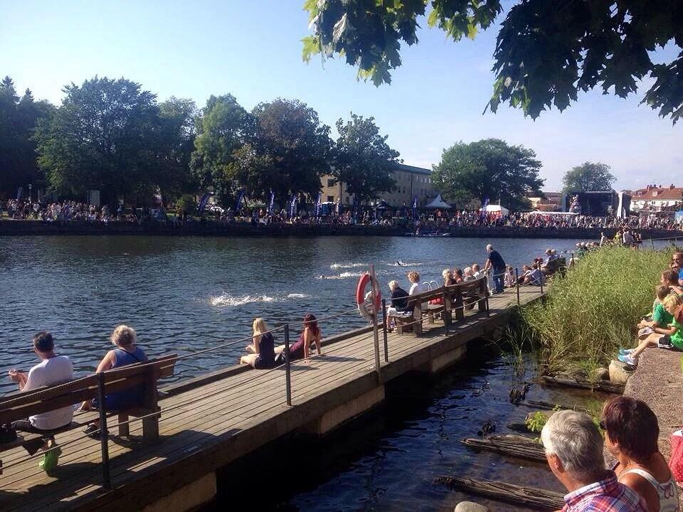 Kalmar kanalsim