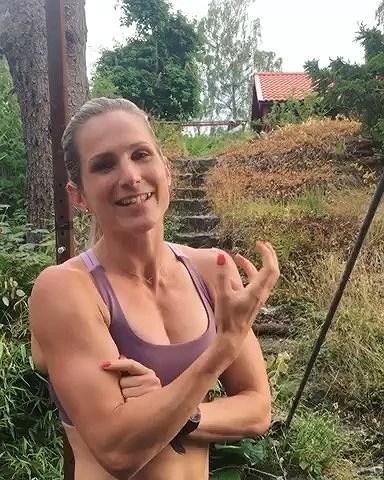 Tekniktips för pullups/chins del 2