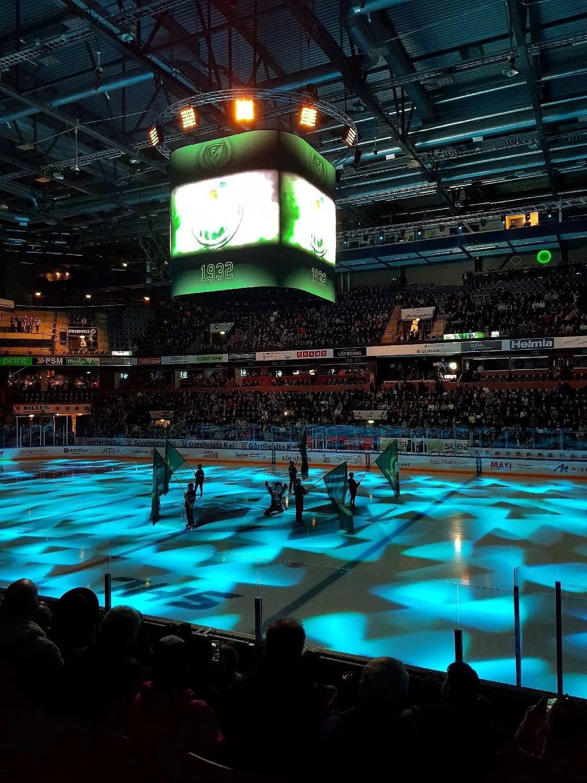 FBK- Linköping.