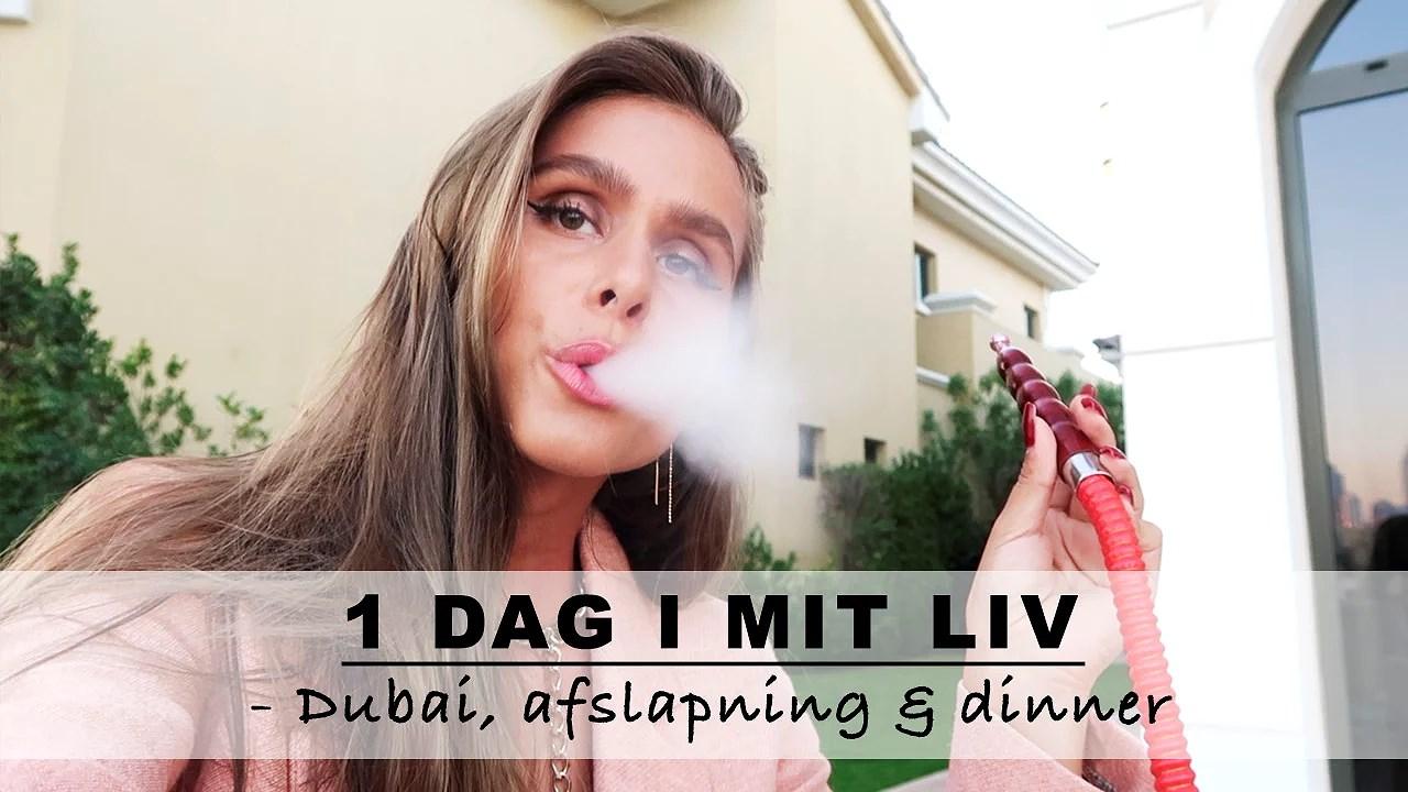 VIDEO / 1 DAG I MIT LIV