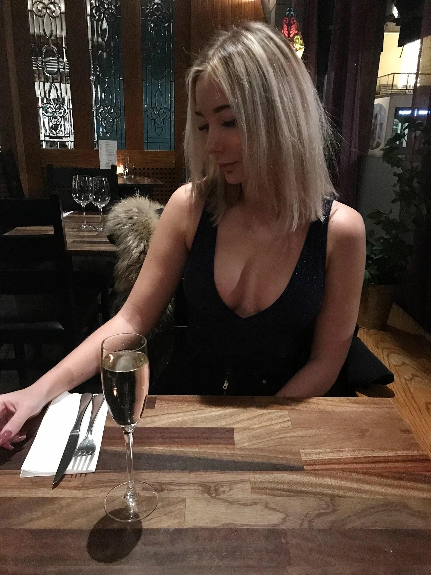 Middag i Norrtälje