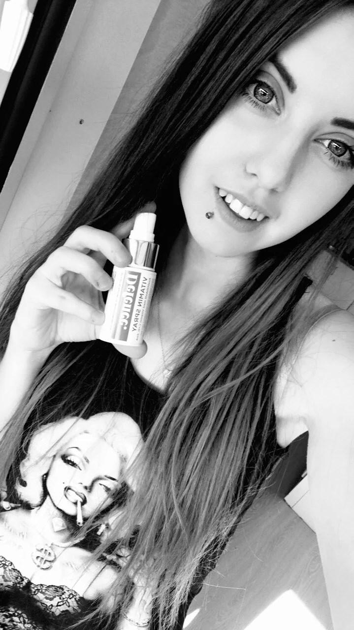 Tips - vitaminspray!