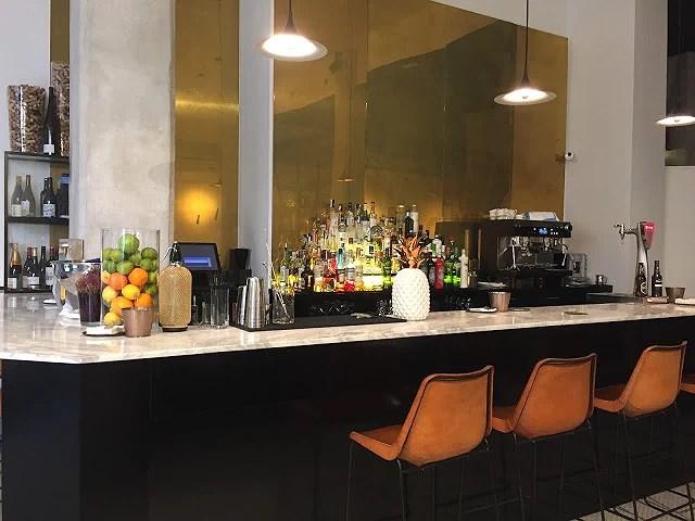 Bido, el nuevo restaurante de Juan Crujeiras en A Coruña