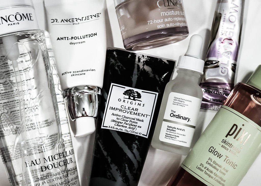 Skincare Products I've Been Loving Lately