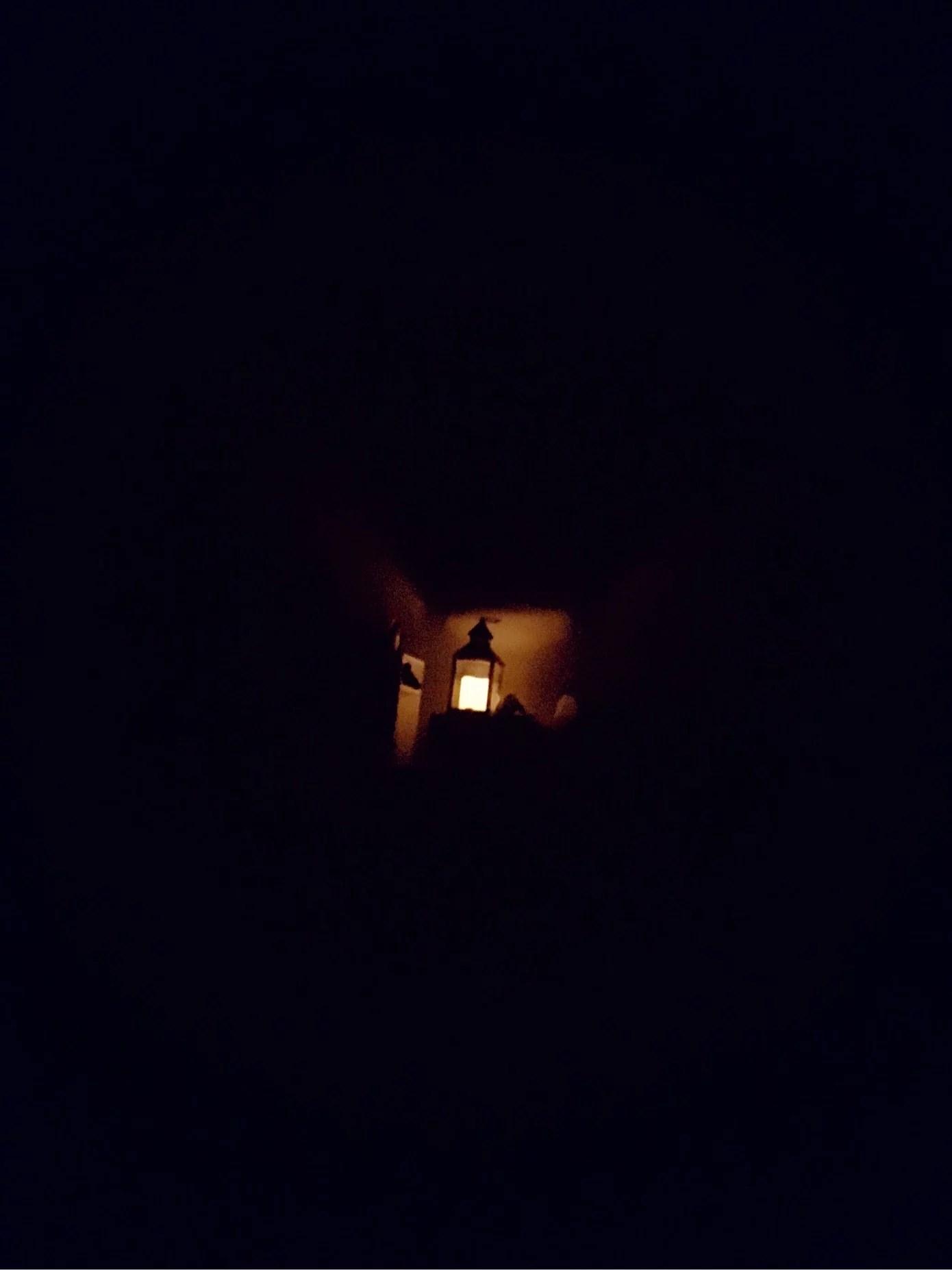 Godnatt fina ni