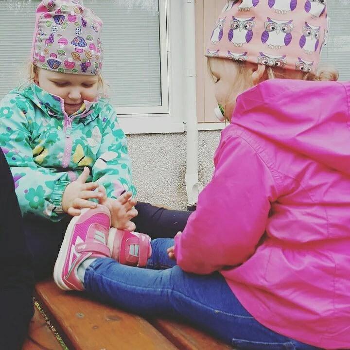Teja + Elsa!