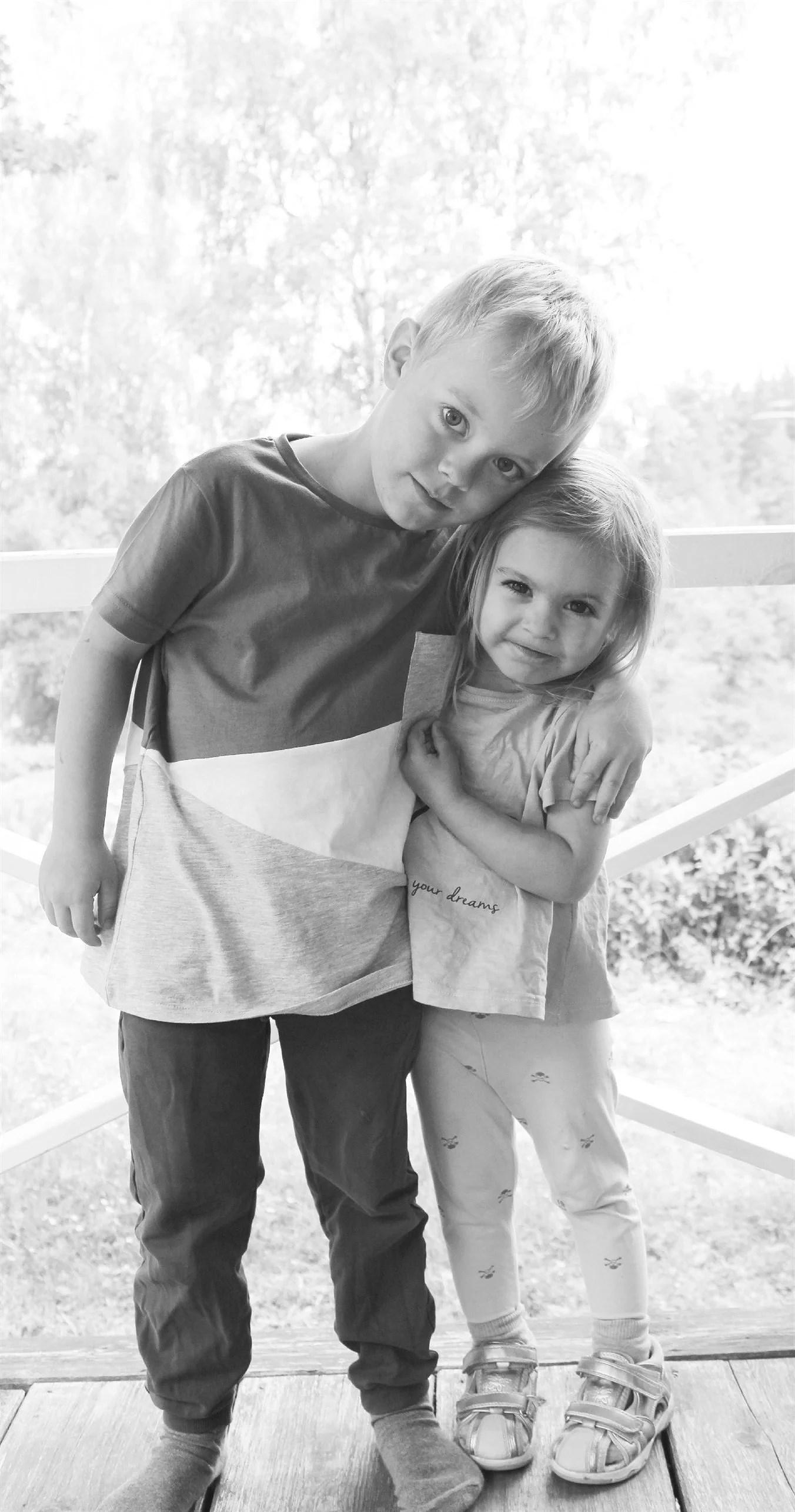 Det sötaste småfolket som finns