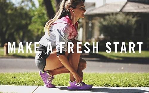 Motivation - träning