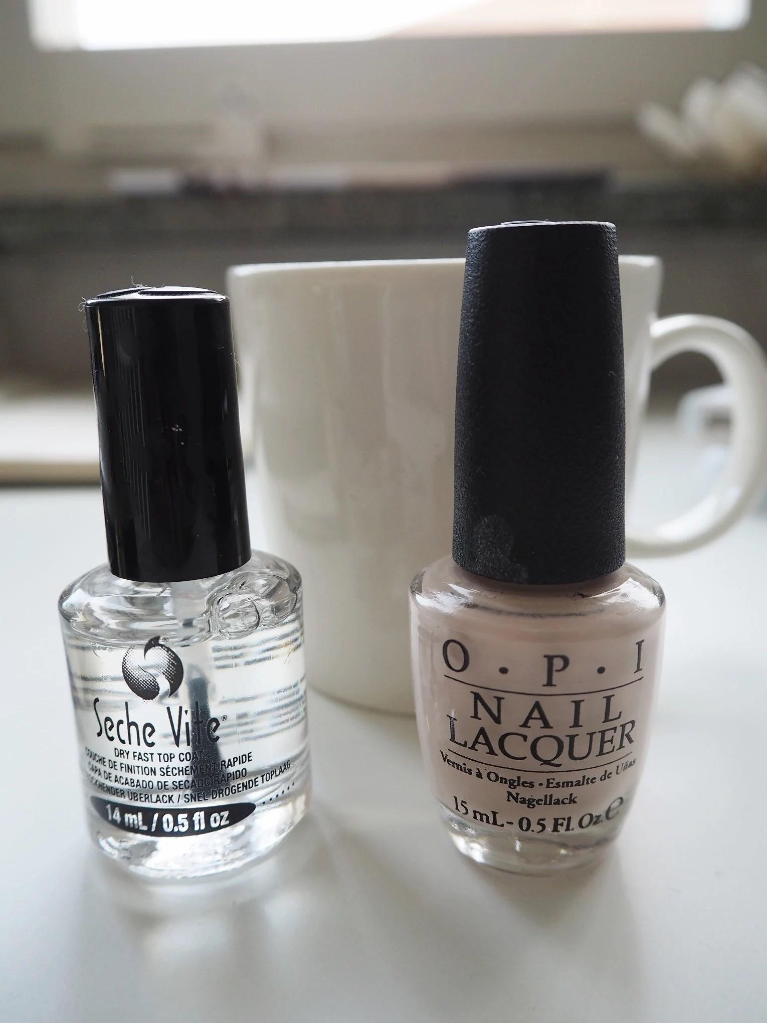 Tips på nagellack!