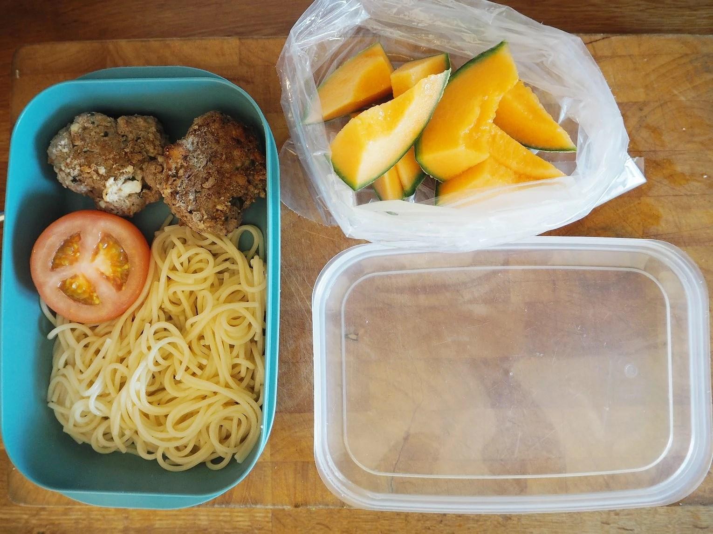 Sommartips #4 Gör matlådor!