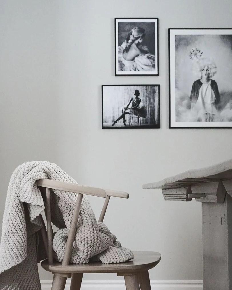 Ny möblering i köket.. igen!