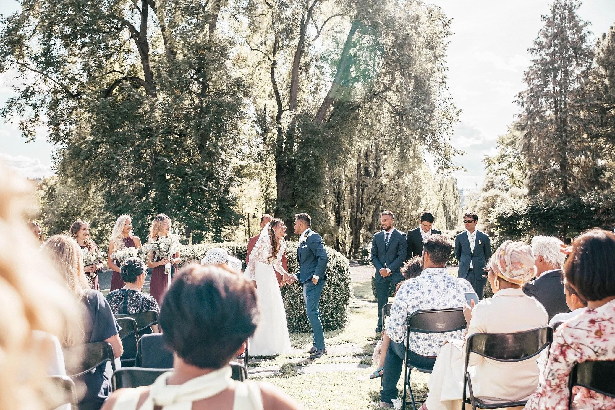WEDDING WEEKEND PICTURE BOMB!