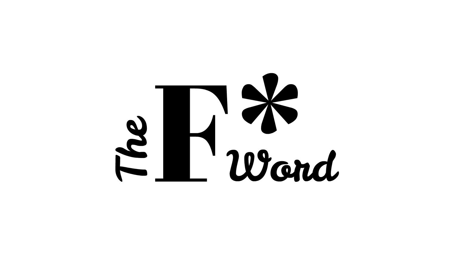 Brzydkie słowo na (e)F