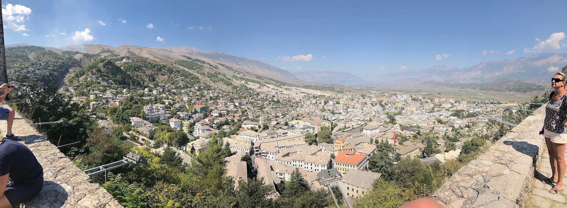 Albanien i bilder