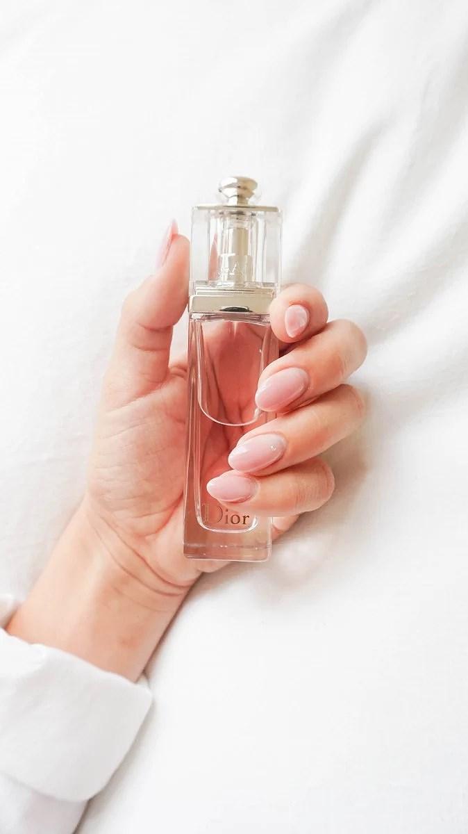light pink delight