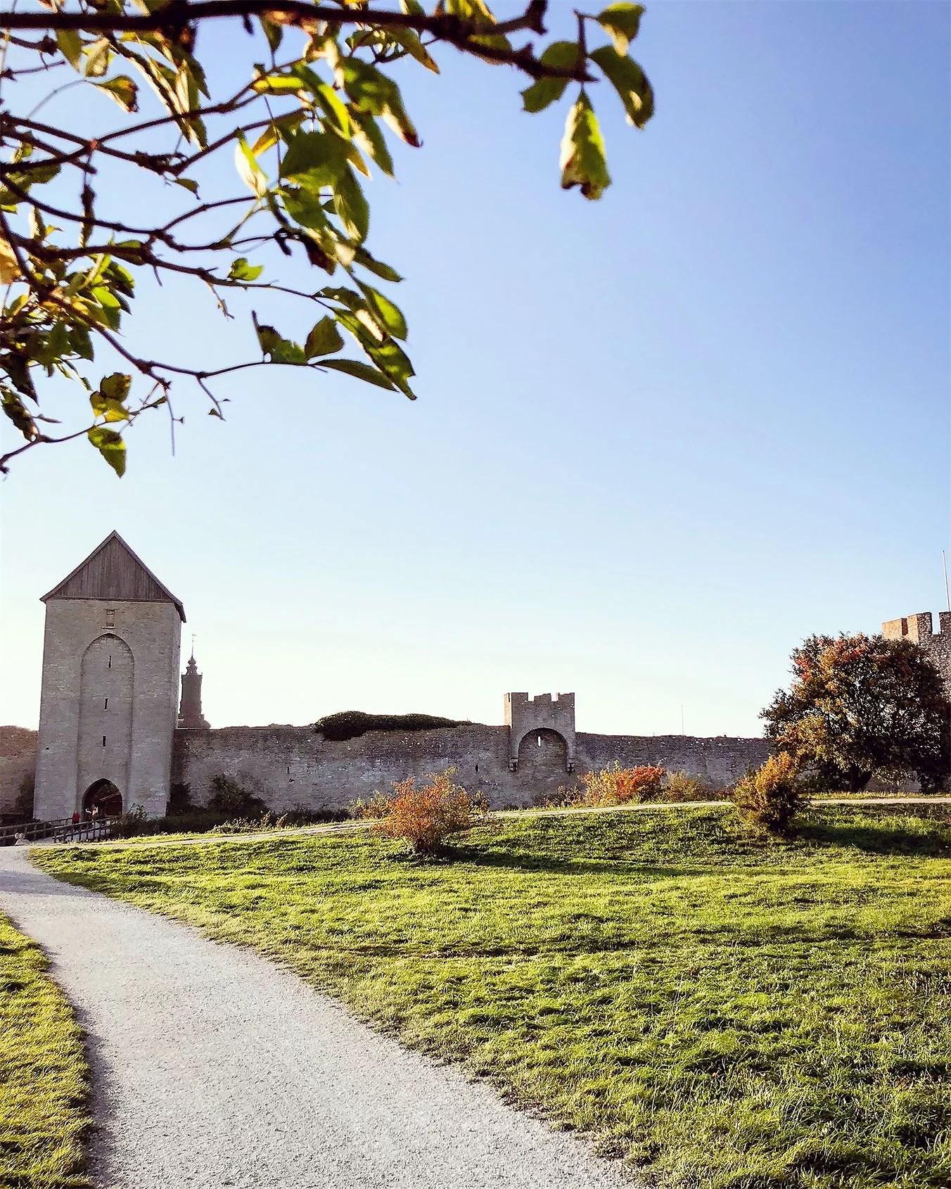 Touch Down Gotland