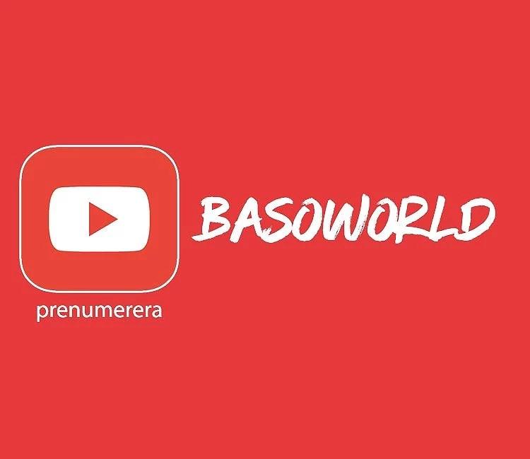 Följ Mig På Youtube! 🔱