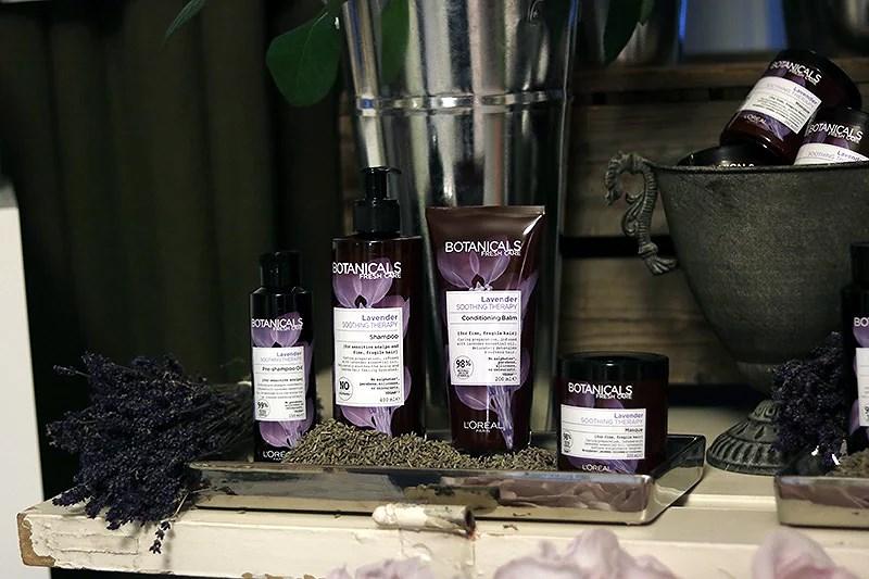 Botanicals lavendel