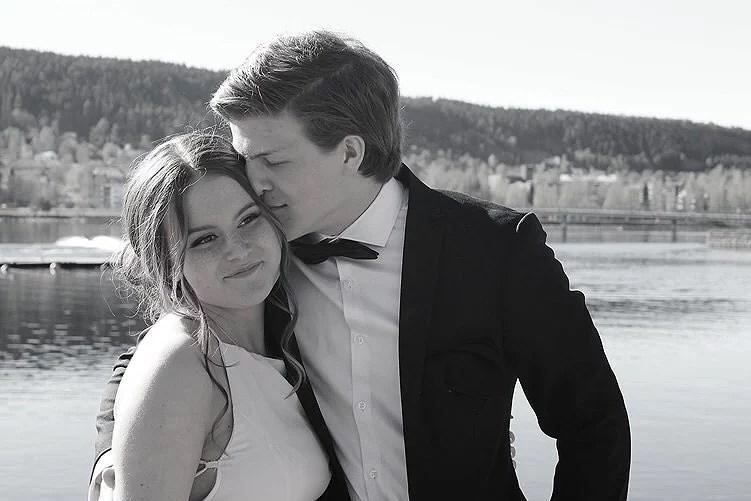 Två år med dig