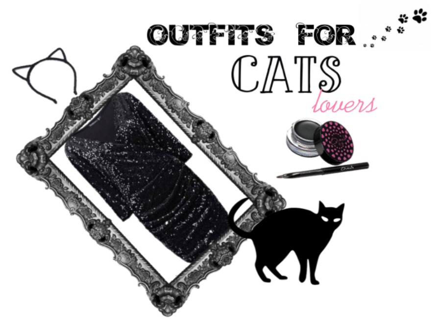 outfit for catlovers | BANG GOOD