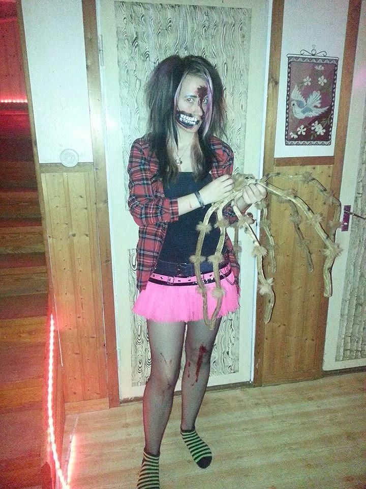 Det är IDAG det är Halloween!