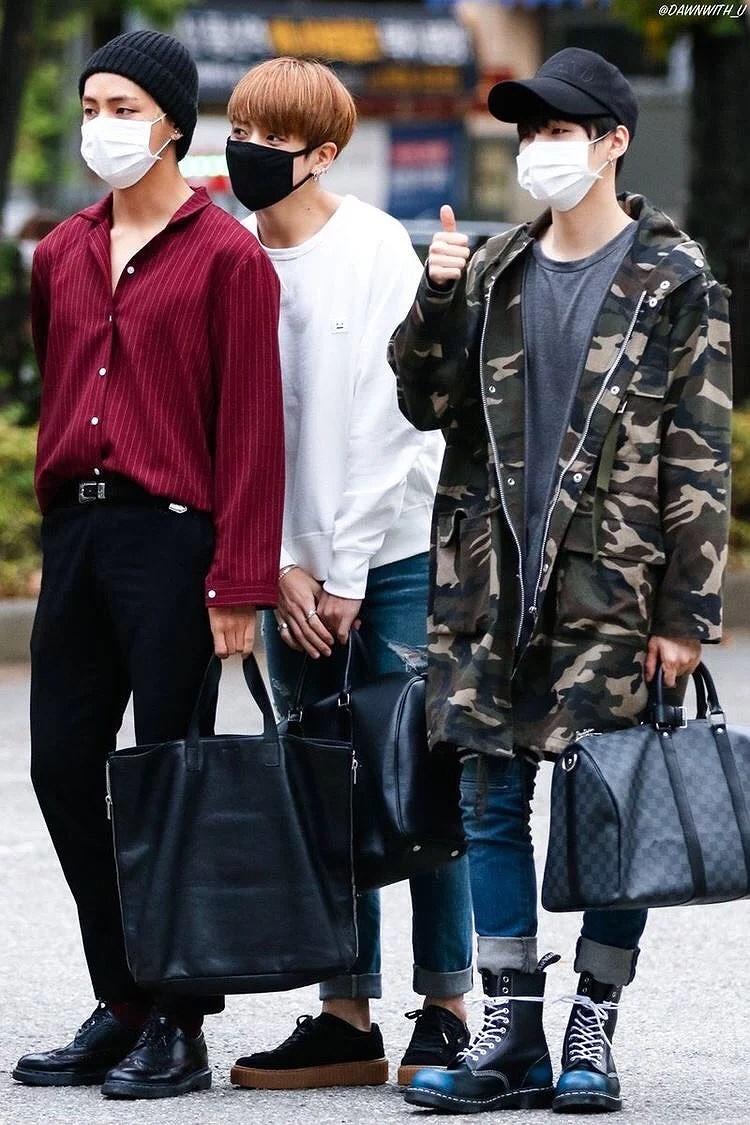 Jag vill sno deras stil
