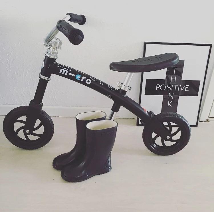 Micro-step