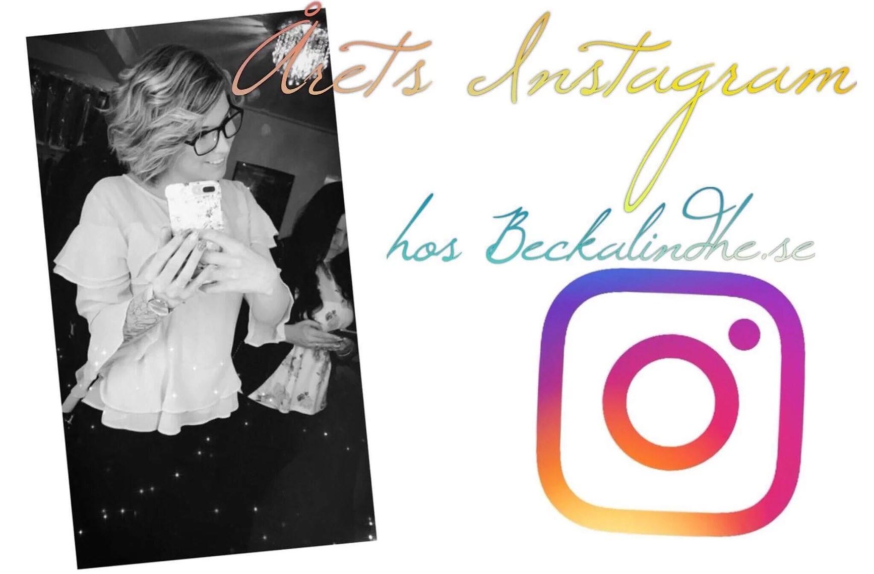 Årets Instagram