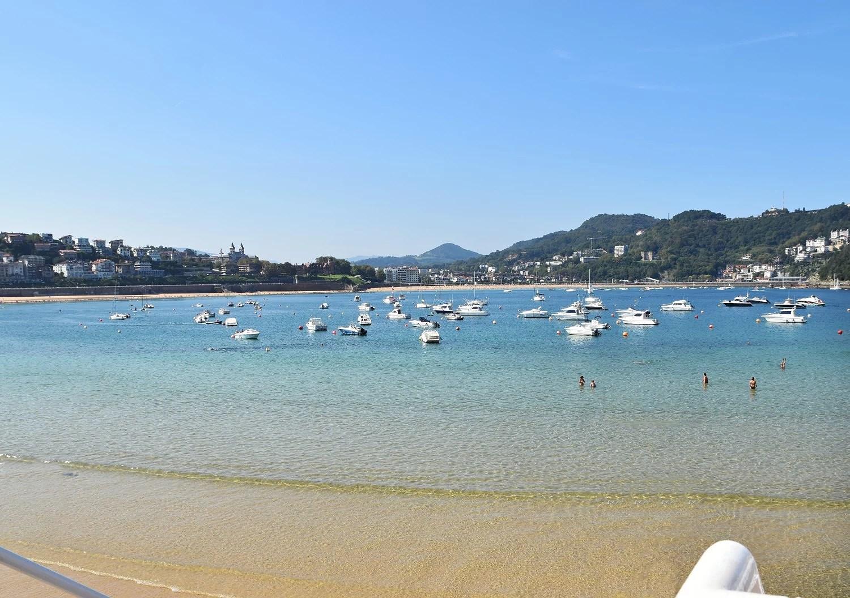 san-sebastian-beach-beach