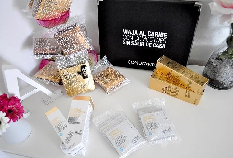 ¡Viaja al Caribe con Comodynes! : Mi experiencia!