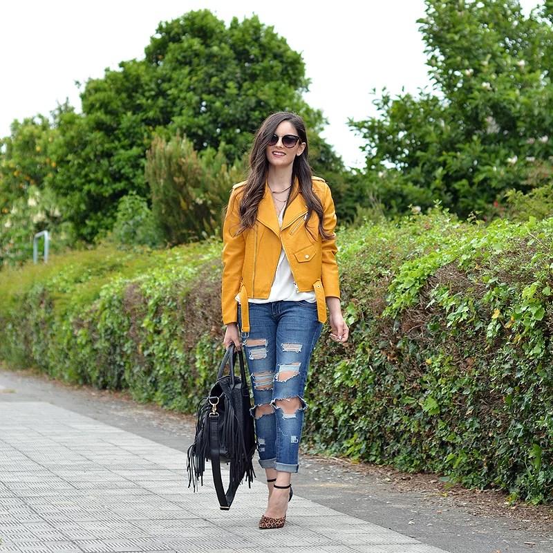 zara_lookbook_outfit_ootd_streetstyle_yellow_cazadora_amarilla_05