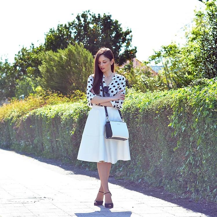 zara_ootd_outfit_lunares_como combinar_pepe moll_ midi_05