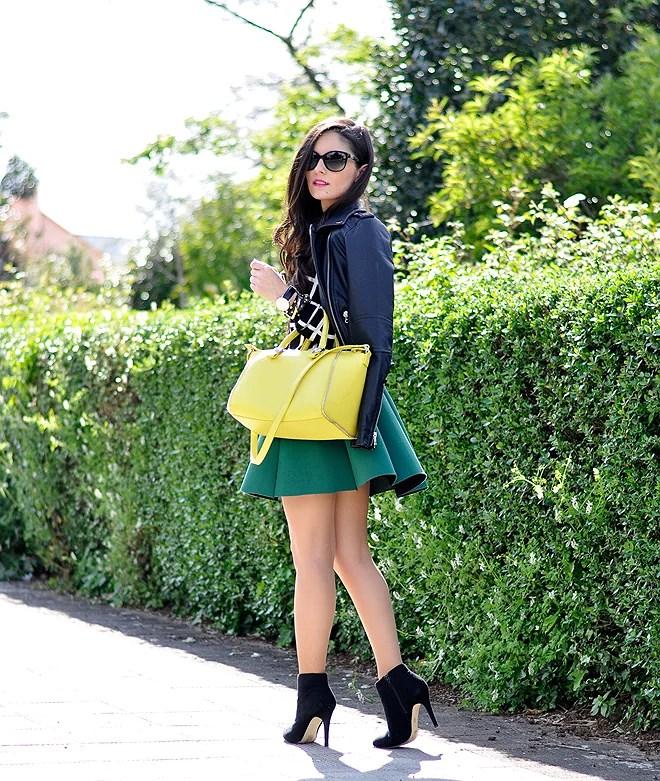 ...Green Lima...