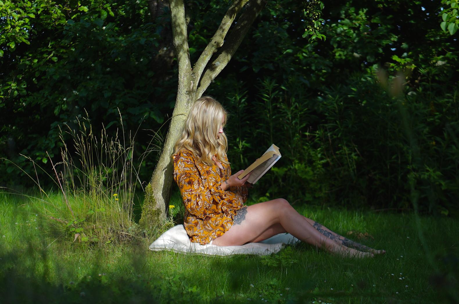 Reading Spot in Etienne