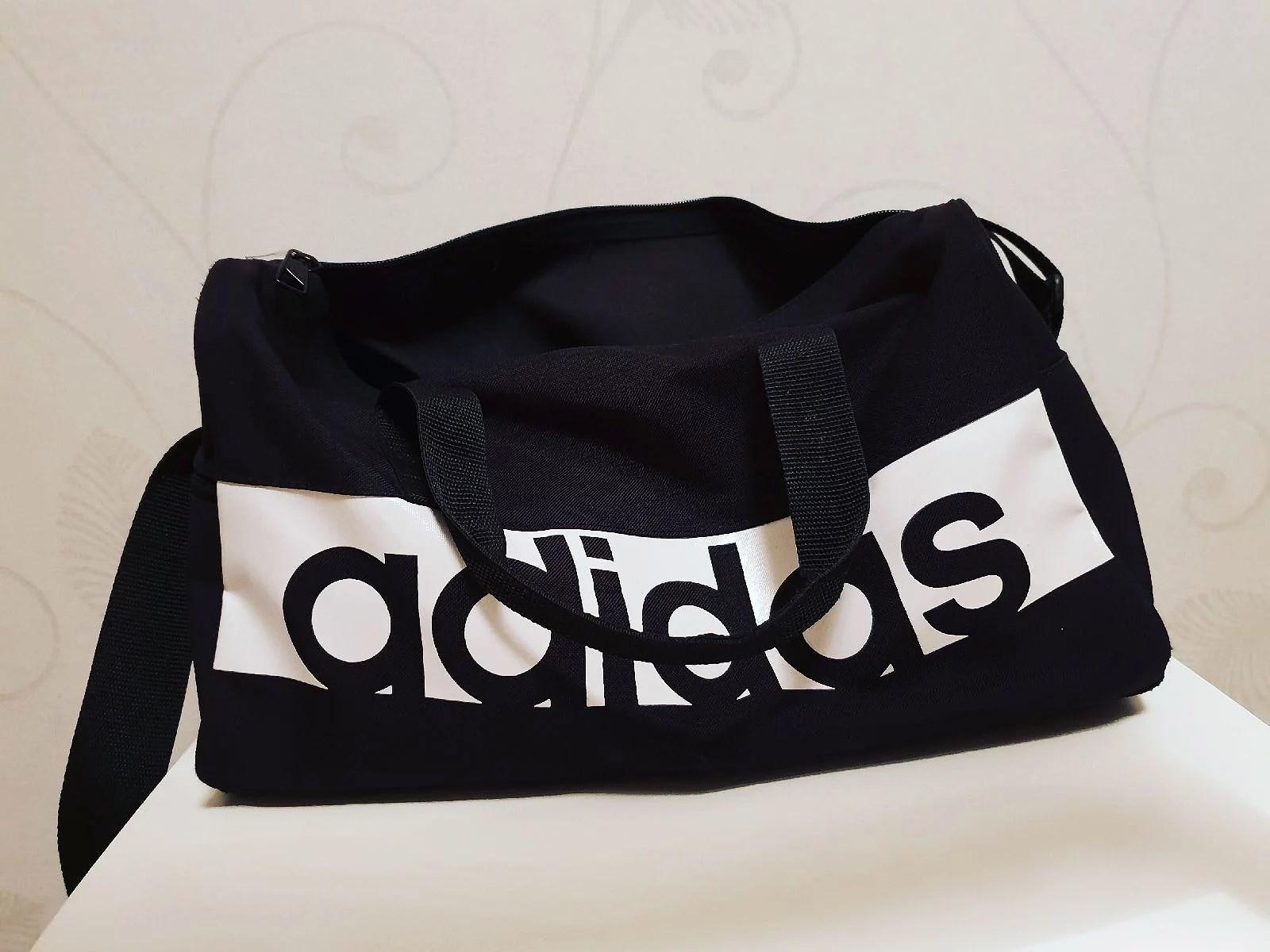 I min handväska!