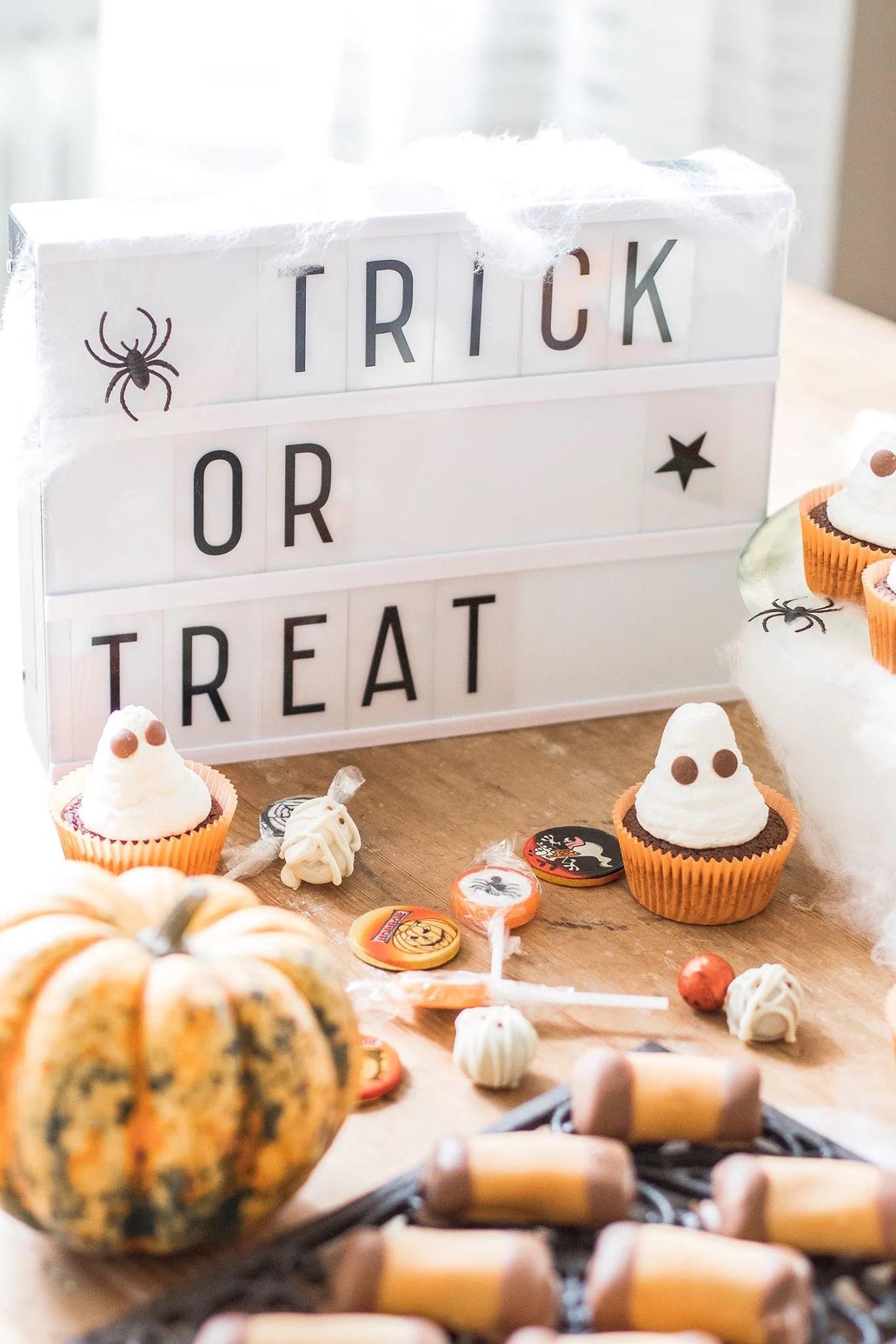 Halloweenfika