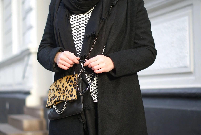 Modeblogger-It's My Passions-Julie Mænnchen-Blogger-Dansk modeblogger-Aalborg modeblogger-Saint Tropez Partisanerprint