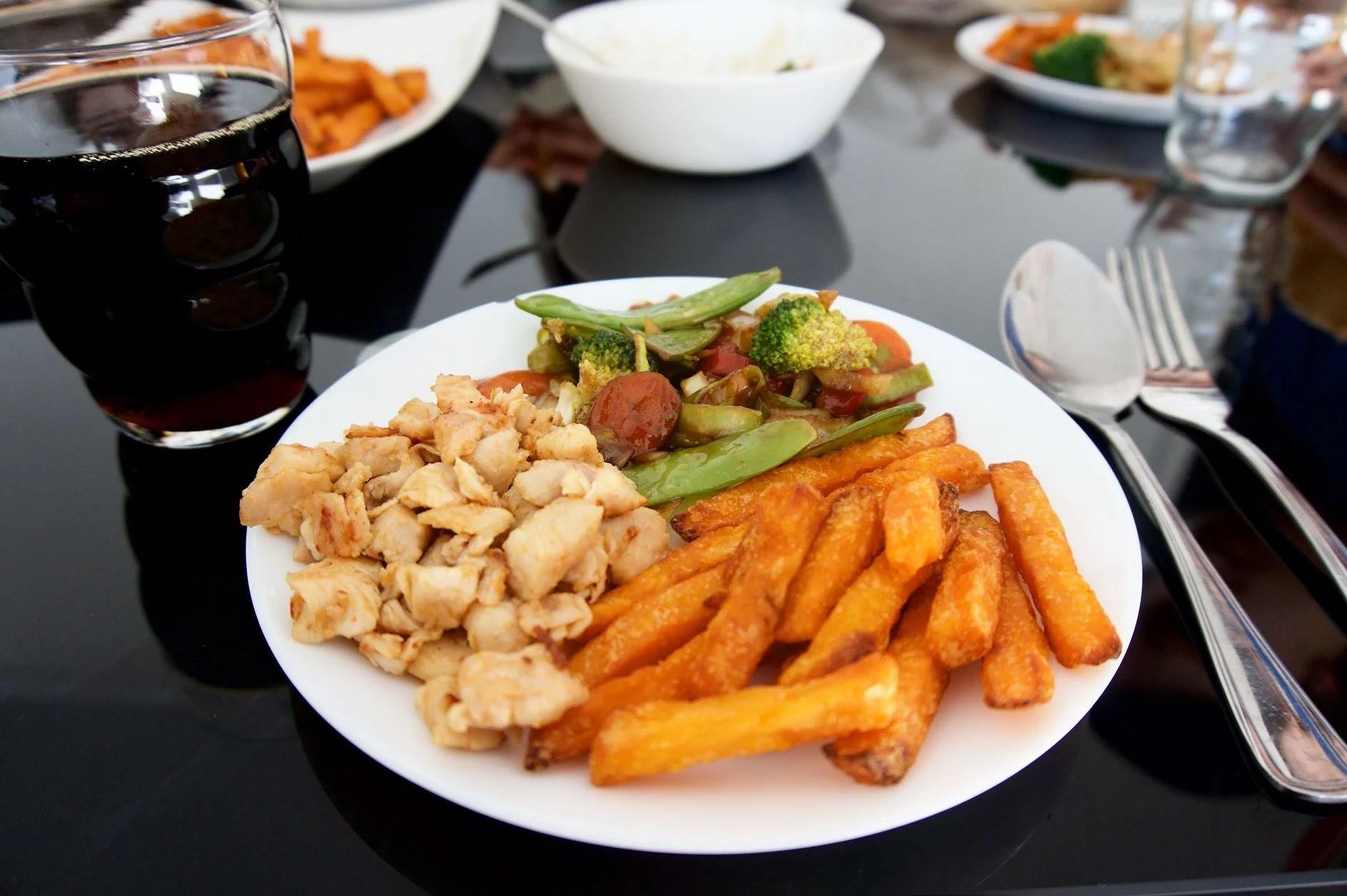 Middagstips for de late