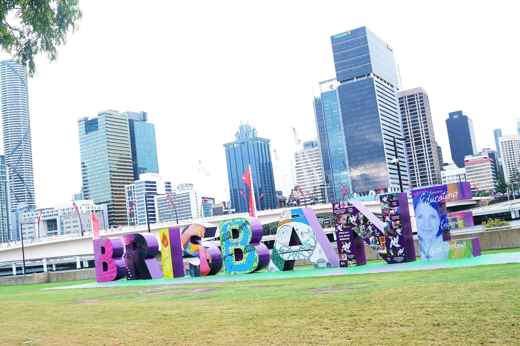 26 #Brisbane