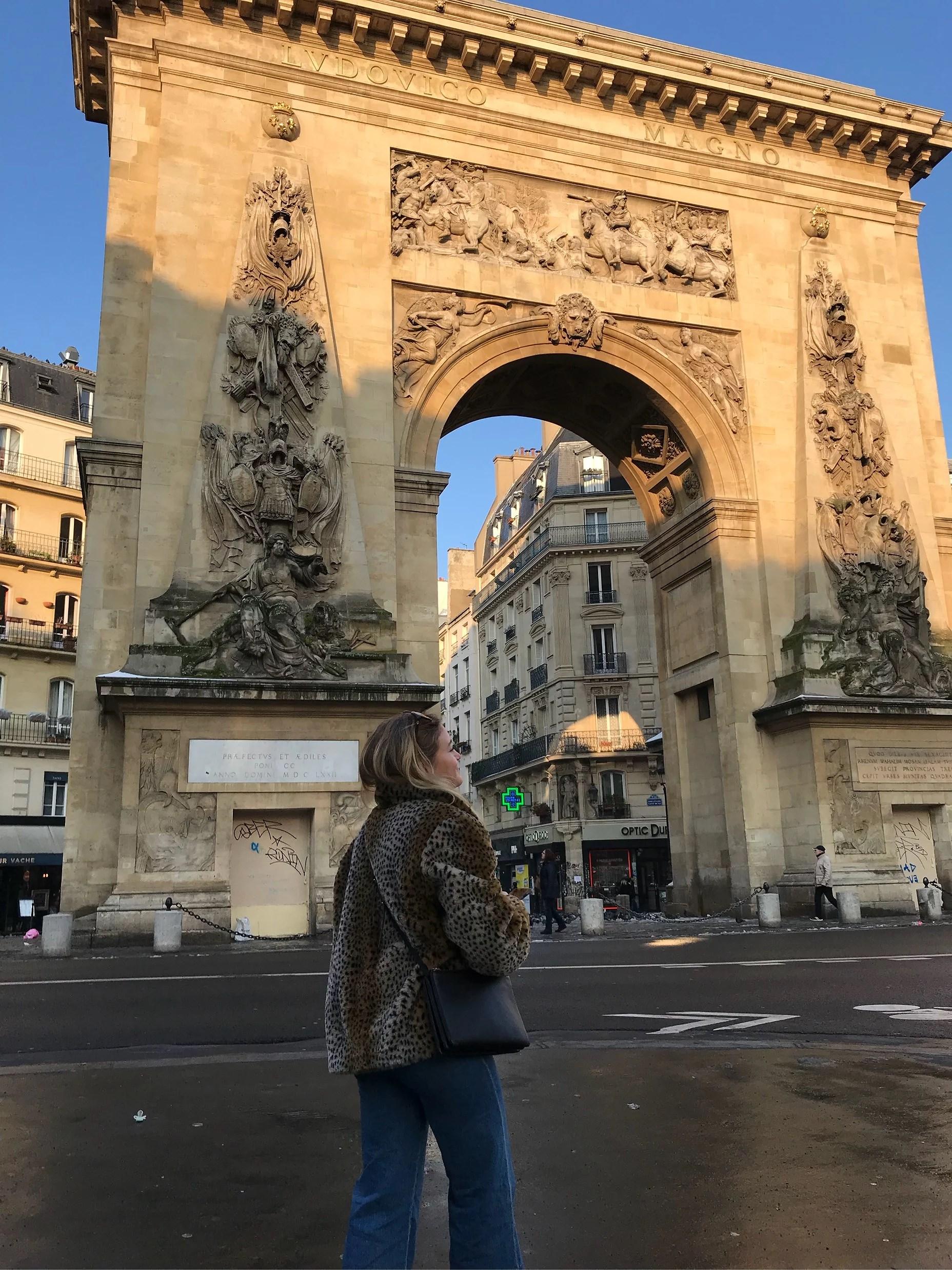 Soliga Paris