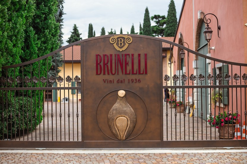 Brunelli Winery Valpolicella