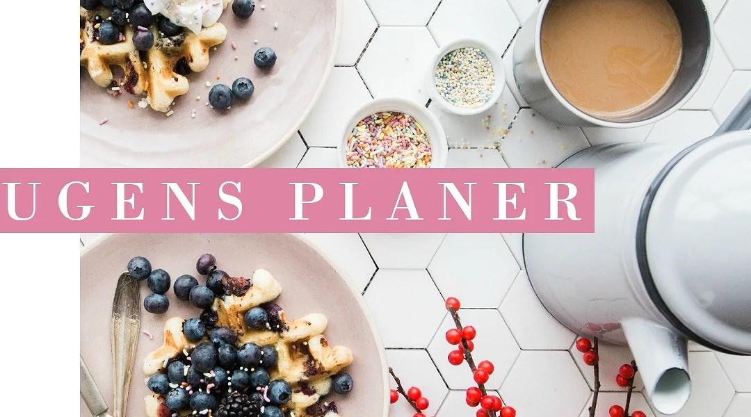 Uge 14: Planer for den første uge i april