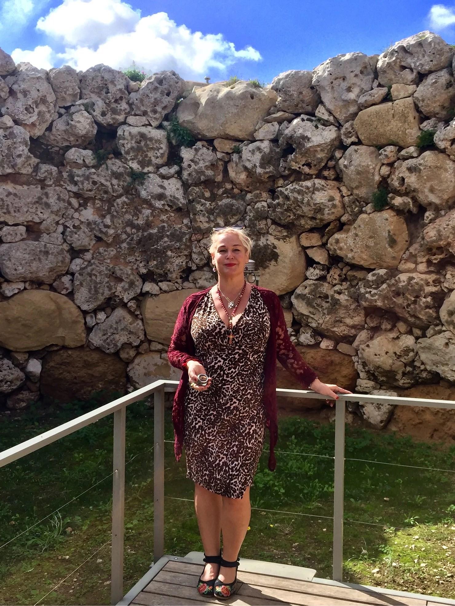 Malta & Gozo - en resa 5000 år tillbaka