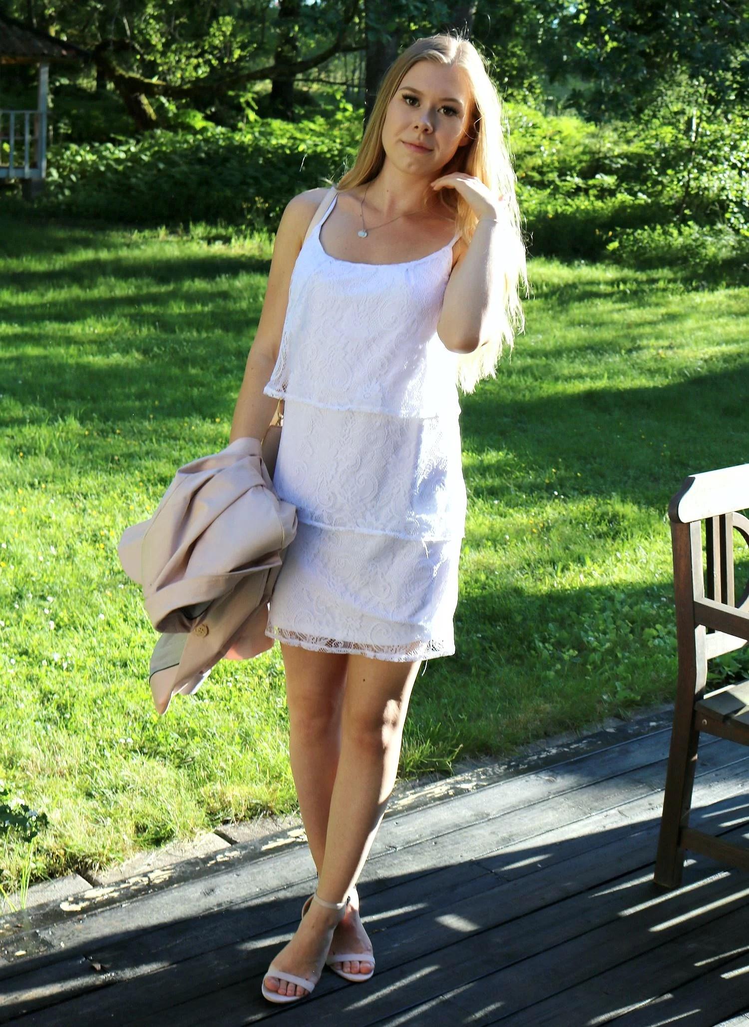 Rut&Circle dress
