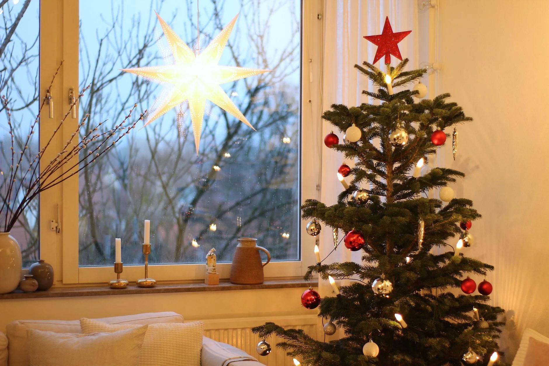 nu är det jul!