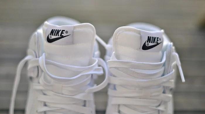 Nike Dunk Sky High Mesh