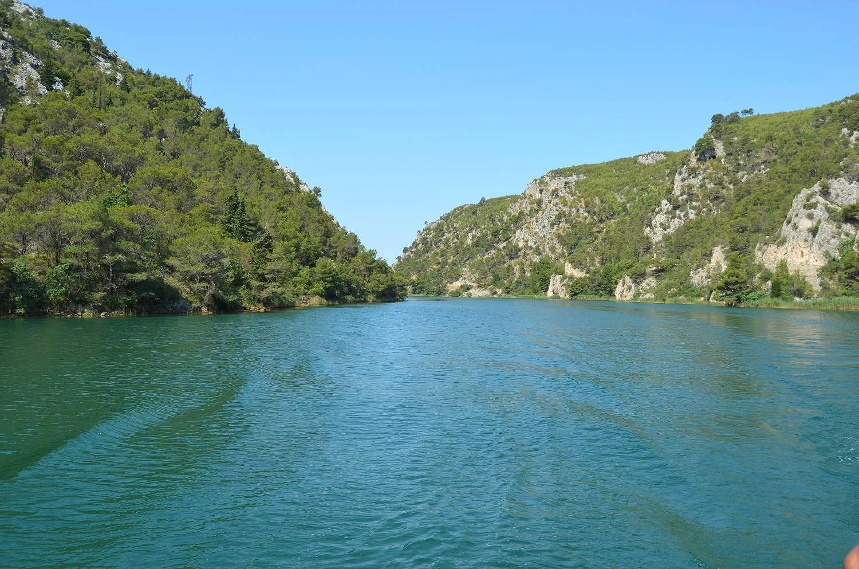 Kroatien - KRKA National Park